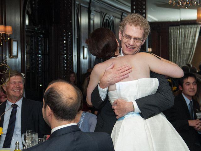 Jesse and Christina's Wedding in Chicago, Illinois 84