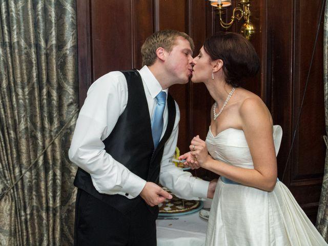 Jesse and Christina's Wedding in Chicago, Illinois 99