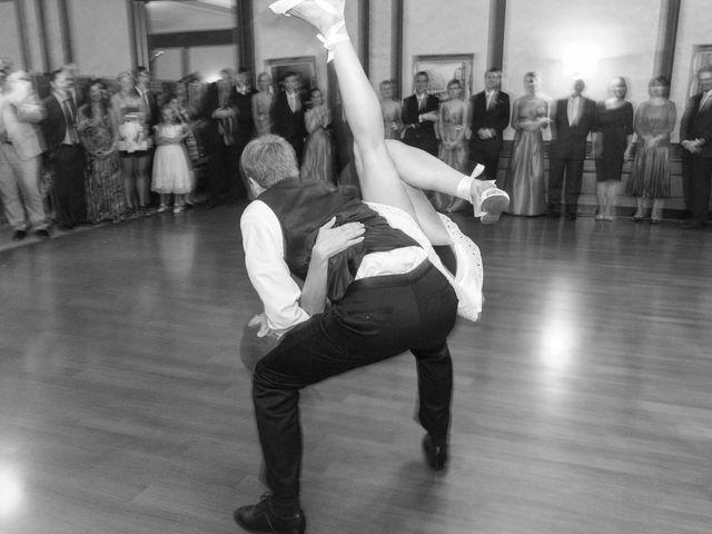 Jesse and Christina's Wedding in Chicago, Illinois 76