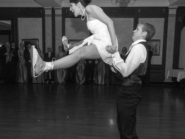 Jesse and Christina's Wedding in Chicago, Illinois 74