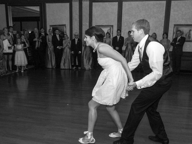 Jesse and Christina's Wedding in Chicago, Illinois 73