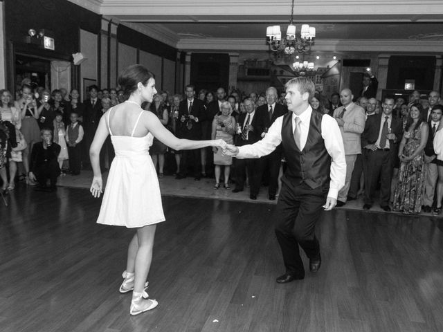 Jesse and Christina's Wedding in Chicago, Illinois 71