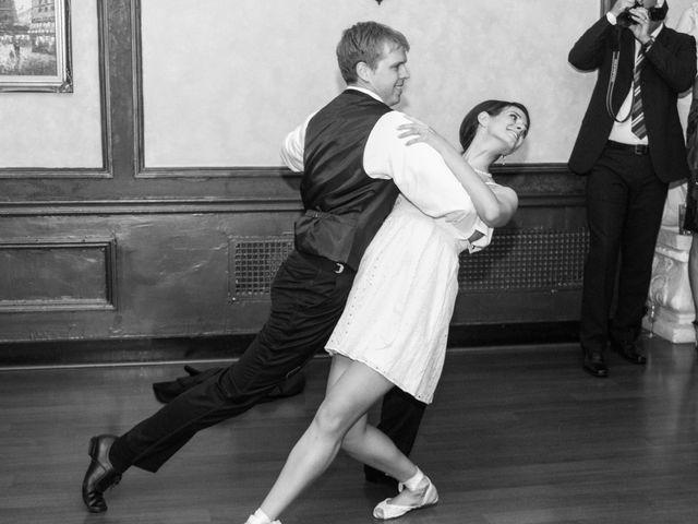 Jesse and Christina's Wedding in Chicago, Illinois 72
