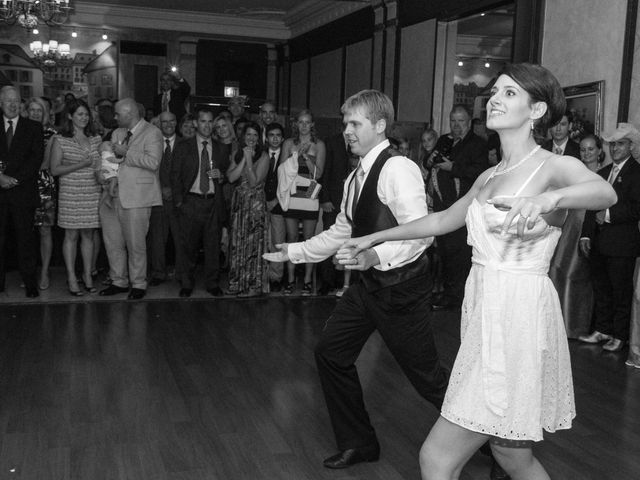 Jesse and Christina's Wedding in Chicago, Illinois 69