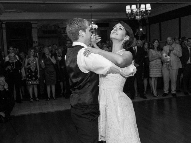 Jesse and Christina's Wedding in Chicago, Illinois 70