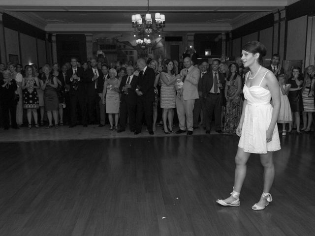 Jesse and Christina's Wedding in Chicago, Illinois 66
