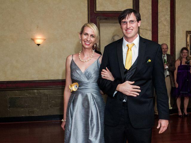 Jesse and Christina's Wedding in Chicago, Illinois 60