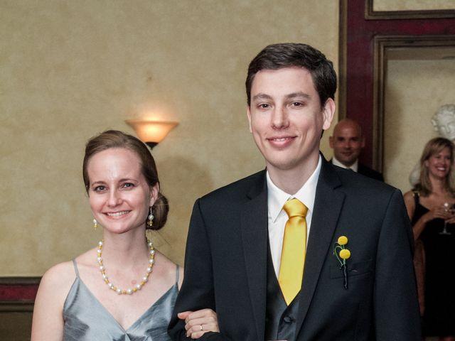 Jesse and Christina's Wedding in Chicago, Illinois 61