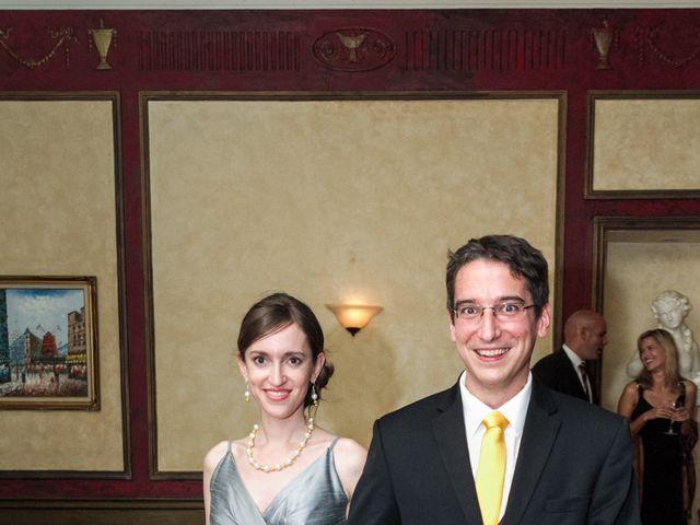 Jesse and Christina's Wedding in Chicago, Illinois 62