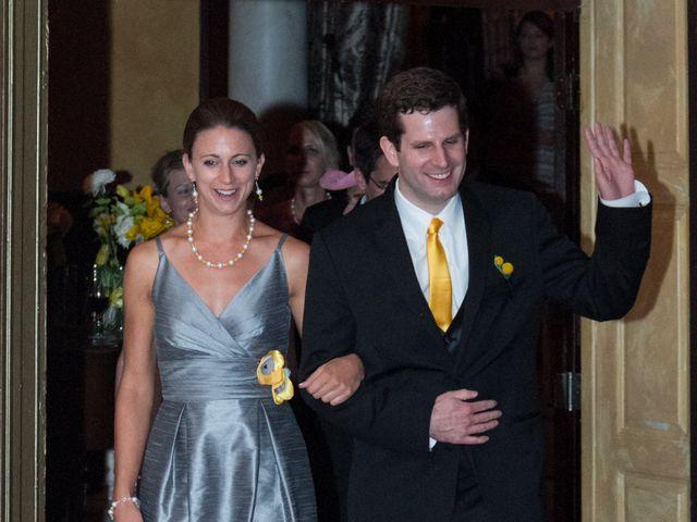 Jesse and Christina's Wedding in Chicago, Illinois 63