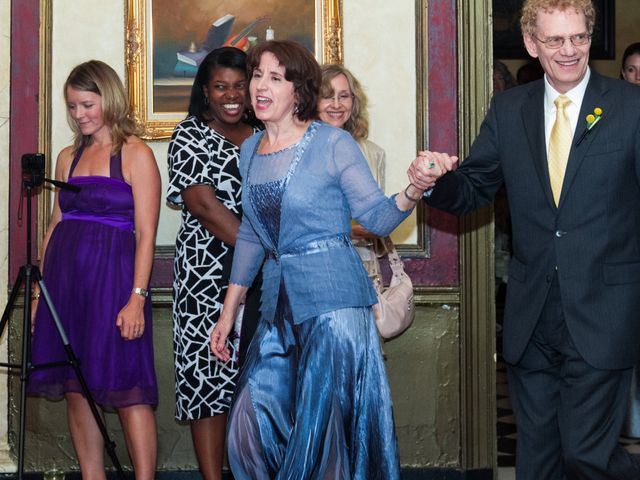 Jesse and Christina's Wedding in Chicago, Illinois 58