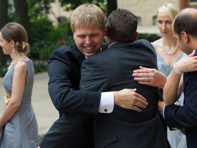 Jesse and Christina's Wedding in Chicago, Illinois 42