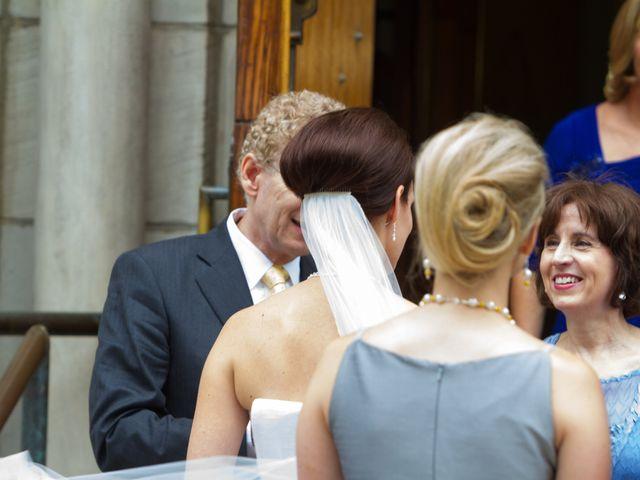 Jesse and Christina's Wedding in Chicago, Illinois 44