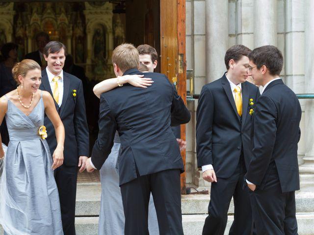 Jesse and Christina's Wedding in Chicago, Illinois 45