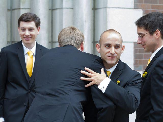 Jesse and Christina's Wedding in Chicago, Illinois 15