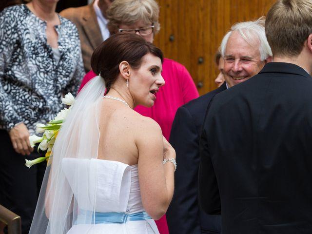 Jesse and Christina's Wedding in Chicago, Illinois 46