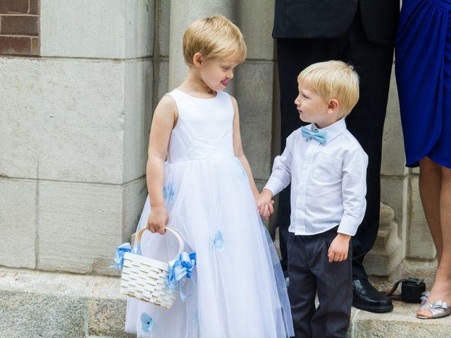 Jesse and Christina's Wedding in Chicago, Illinois 17
