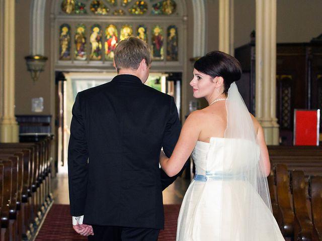 Jesse and Christina's Wedding in Chicago, Illinois 32