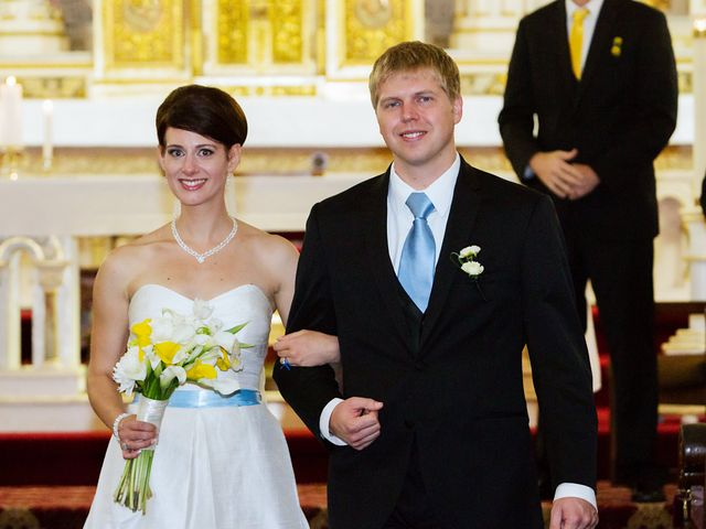 Jesse and Christina's Wedding in Chicago, Illinois 31
