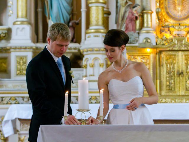 Jesse and Christina's Wedding in Chicago, Illinois 23