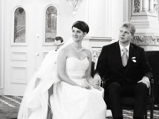 Jesse and Christina's Wedding in Chicago, Illinois 27