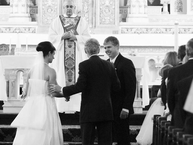 Jesse and Christina's Wedding in Chicago, Illinois 28