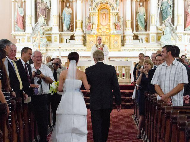 Jesse and Christina's Wedding in Chicago, Illinois 21