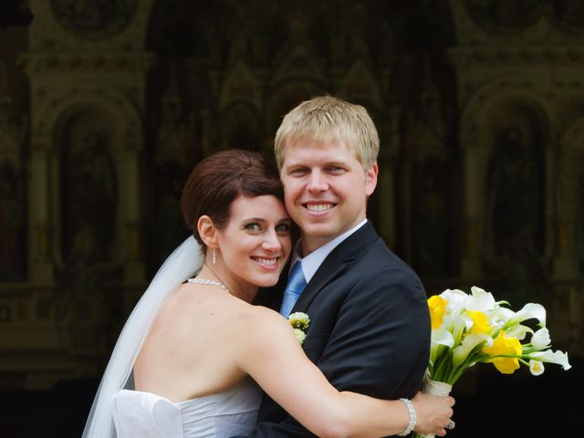Jesse and Christina's Wedding in Chicago, Illinois 36