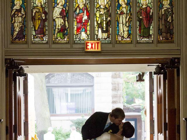 Jesse and Christina's Wedding in Chicago, Illinois 33