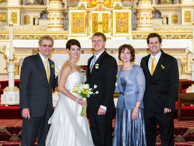 Jesse and Christina's Wedding in Chicago, Illinois 34