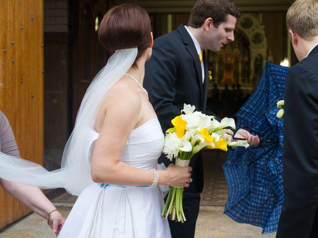 Jesse and Christina's Wedding in Chicago, Illinois 37