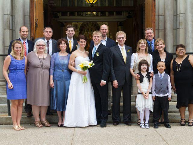 Jesse and Christina's Wedding in Chicago, Illinois 38