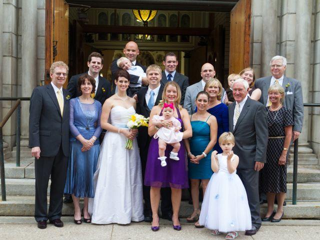 Jesse and Christina's Wedding in Chicago, Illinois 39