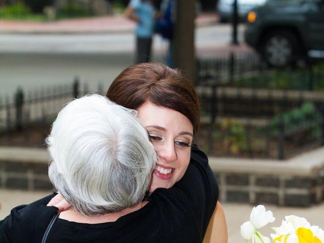 Jesse and Christina's Wedding in Chicago, Illinois 41