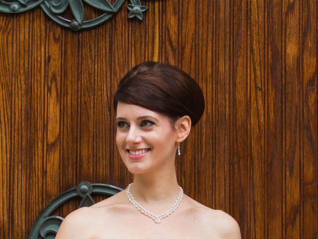 Jesse and Christina's Wedding in Chicago, Illinois 20