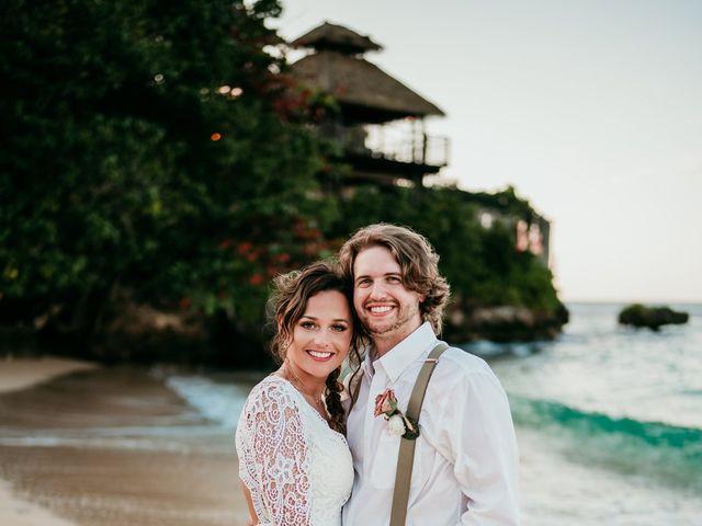 Sadie and Brandon's Wedding in Ocho Rios, Jamaica 3