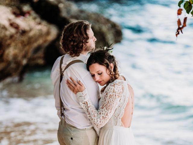 Sadie and Brandon's Wedding in Ocho Rios, Jamaica 11