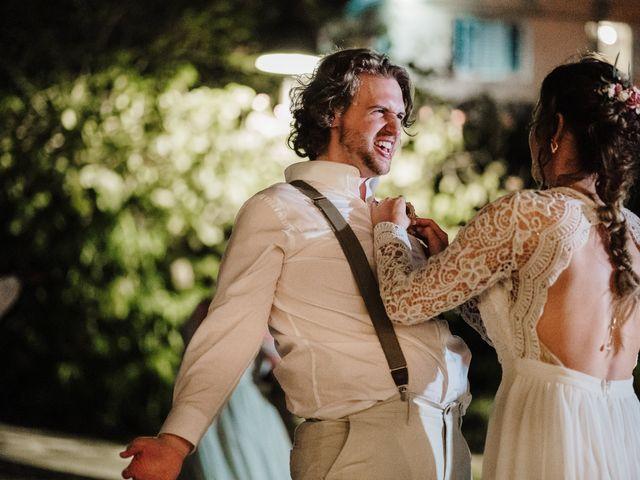 Sadie and Brandon's Wedding in Ocho Rios, Jamaica 23