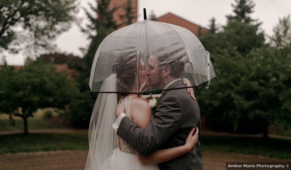 Zach and Rachel's Wedding in Plymouth, Michigan