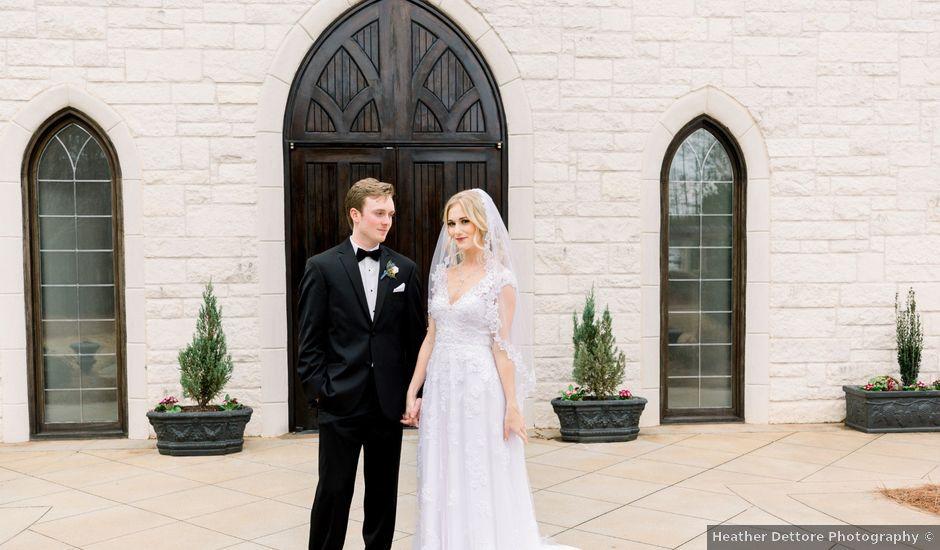 Andrew and Natalie's Wedding in Atlanta, Georgia