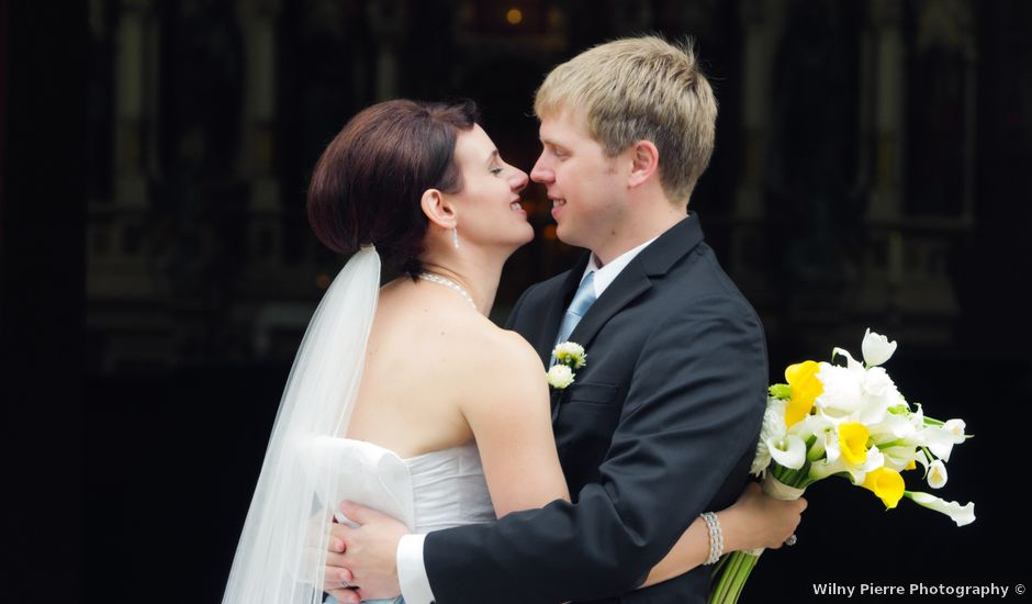 Jesse and Christina's Wedding in Chicago, Illinois