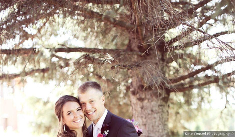 Allie and Phillip's Wedding in Sartell, Minnesota