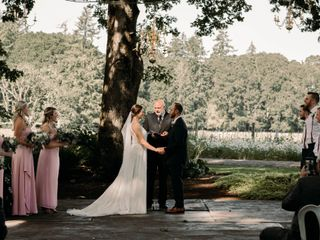 The wedding of Matt and Hailey 2