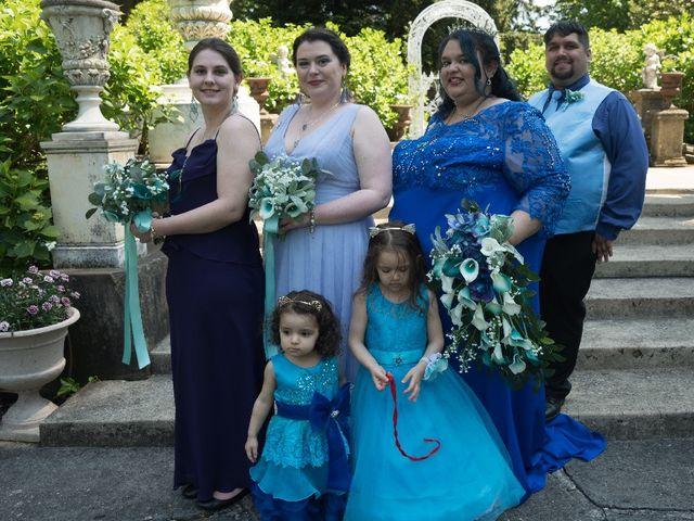 Autumn  and Scott 's Wedding in Lakewood, Washington 14