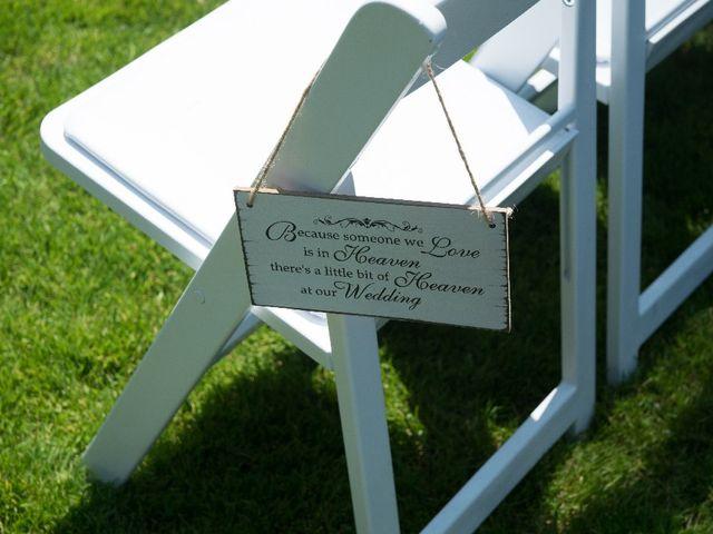 Autumn  and Scott 's Wedding in Lakewood, Washington 19