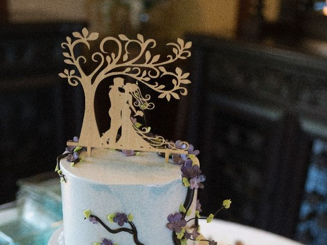 Autumn  and Scott 's Wedding in Lakewood, Washington 27