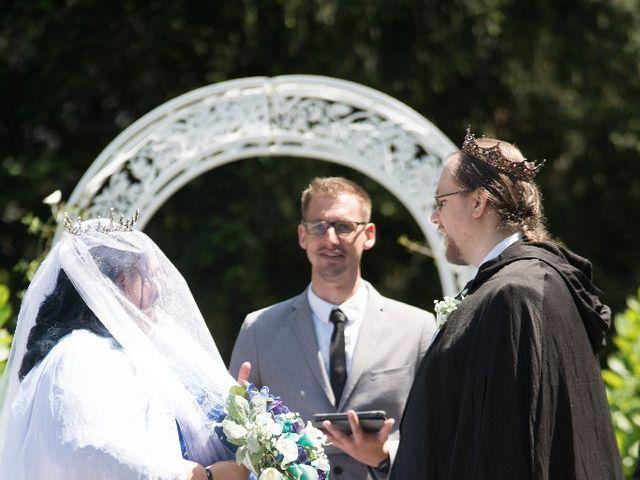 Autumn  and Scott 's Wedding in Lakewood, Washington 46