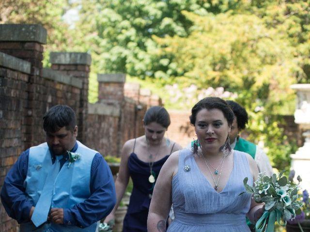 Autumn  and Scott 's Wedding in Lakewood, Washington 48