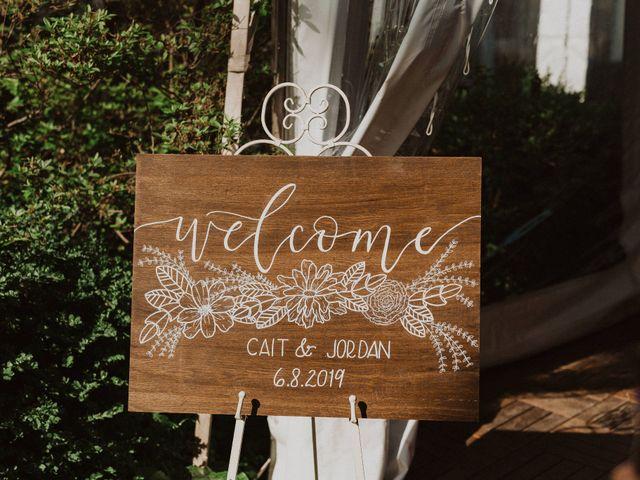 Jordan and Cait's Wedding in Pottstown, Pennsylvania 2