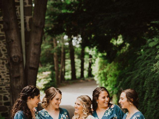 Jordan and Cait's Wedding in Pottstown, Pennsylvania 5